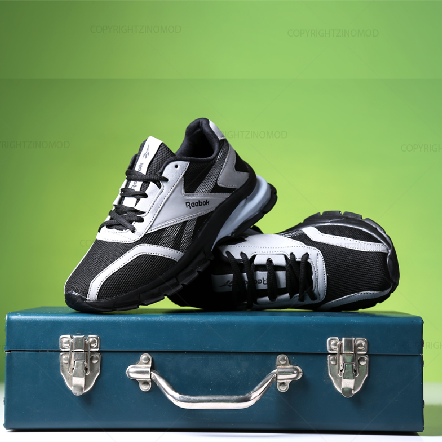کفش ورزشی طرح Reebok مدل 1048