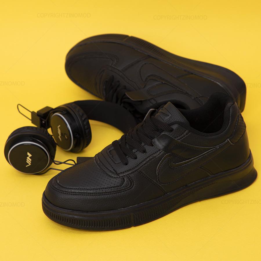 کفش مردانه Farsa مدل 1193_رنگ مشکی