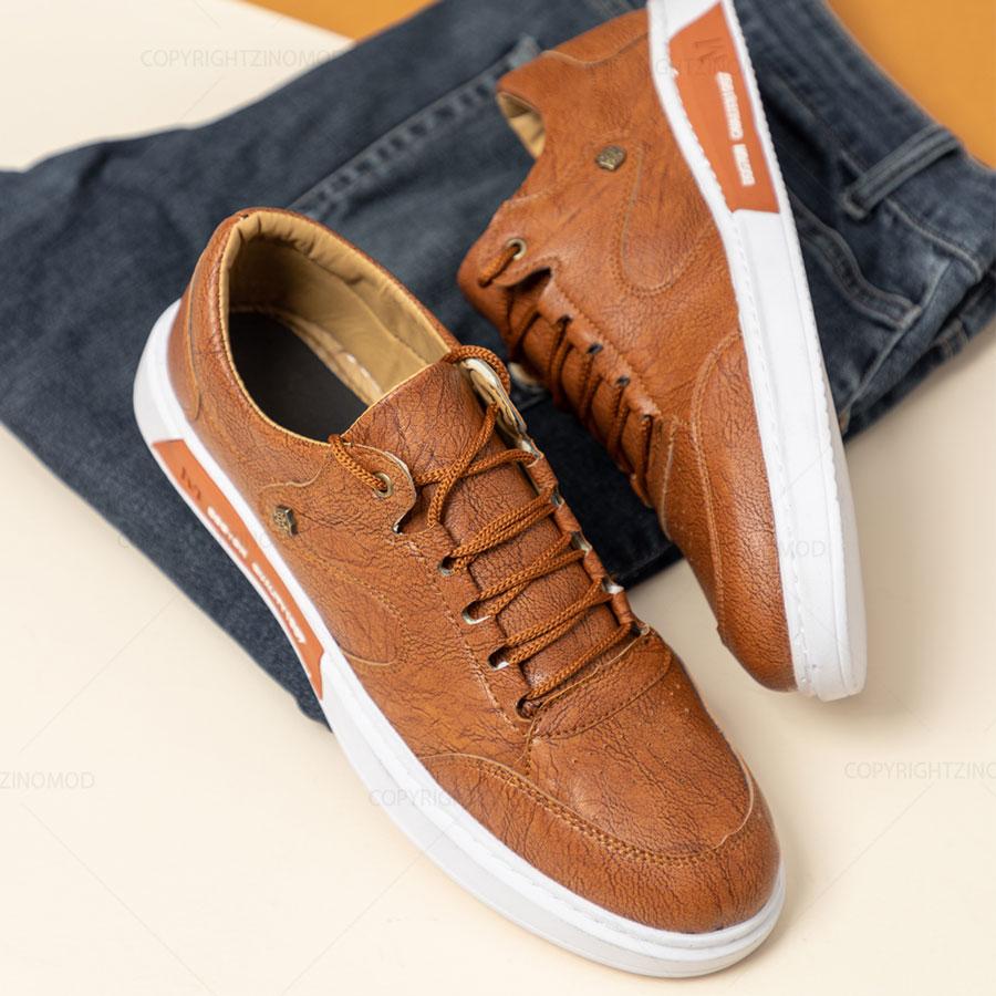 کفش مردانه ATRAS مدل 1287