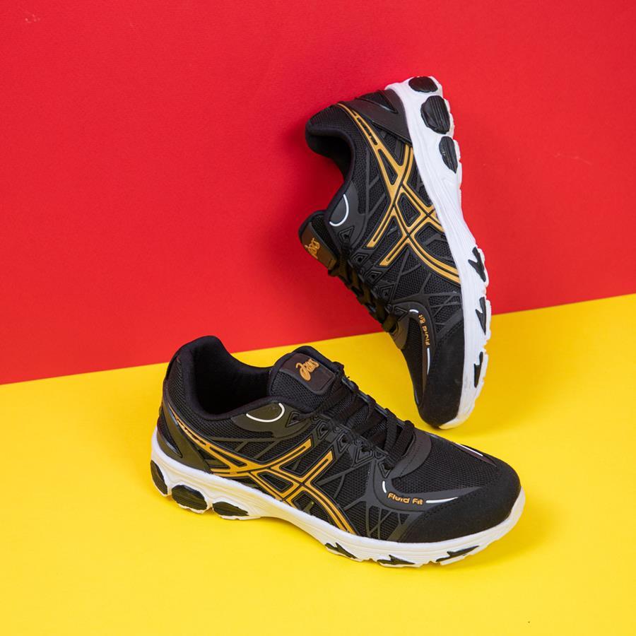 کفش مردانه Siran مدل 1357_رنگ مشکی
