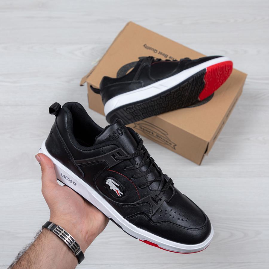 کفش مردانه BlackZen مدل 1358_رنگ مشکی