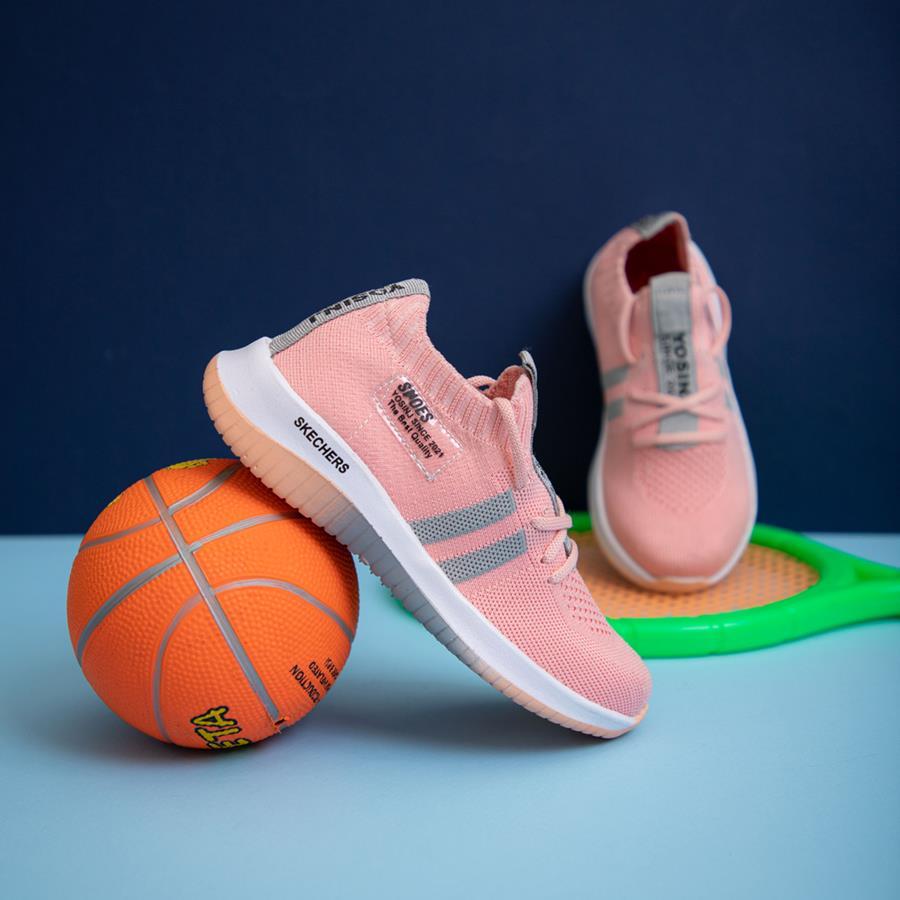 کفش بچه گانه Pink مدل 1362_رنگ صورتی
