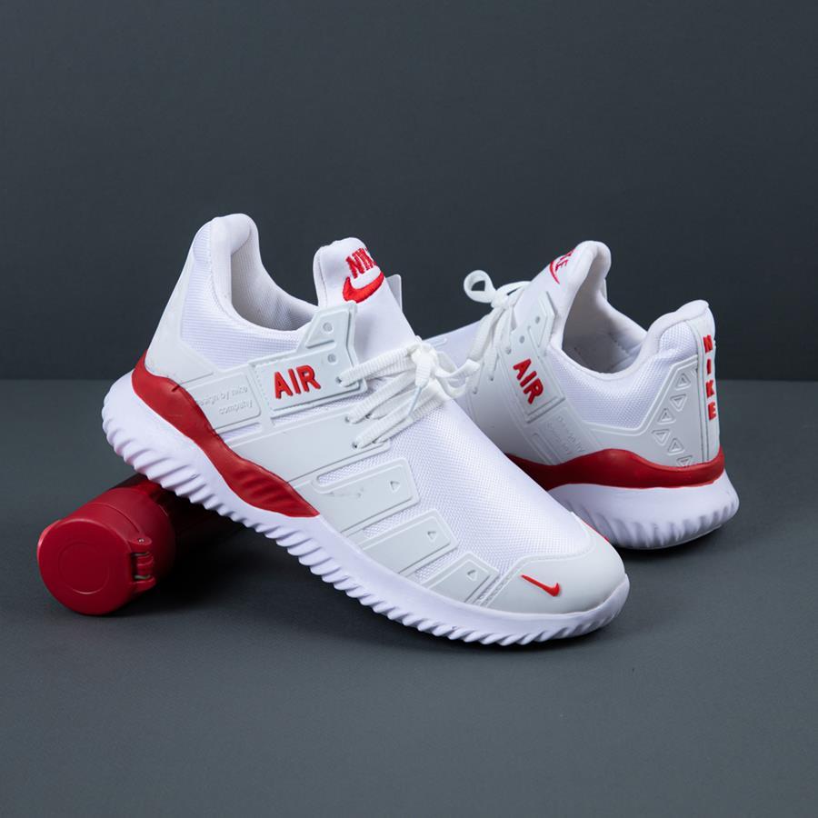 کفش مردانه Airwhite مدل 1382_رنگ سفید