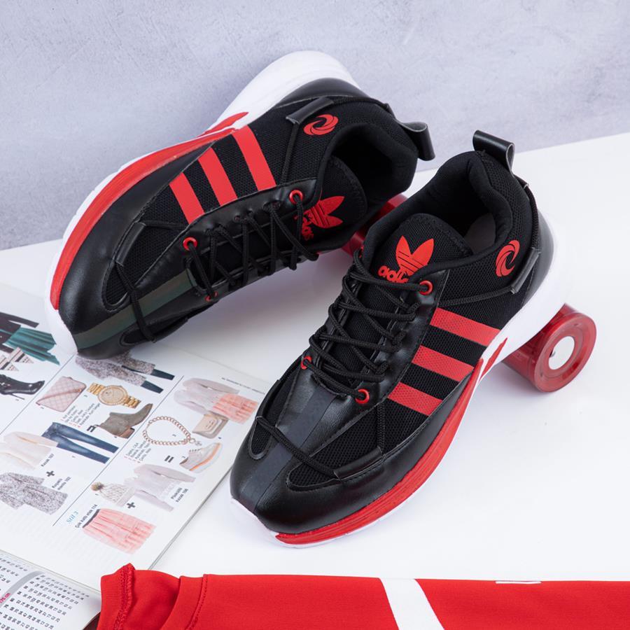 کفش مردانه Uniqer مدل 1412_رنگ مشکی