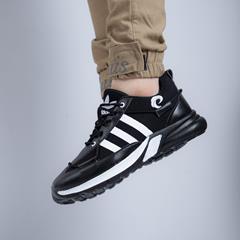 کفش مردانه Adinar مدل 1413