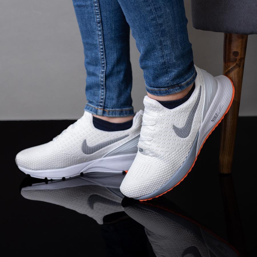 کفش مردانه Opalaz مدل 1452_رنگ سفید