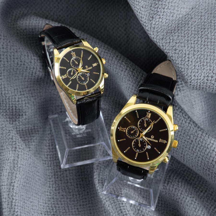ست ساعت Roling مدل 1477_رنگ مشکی