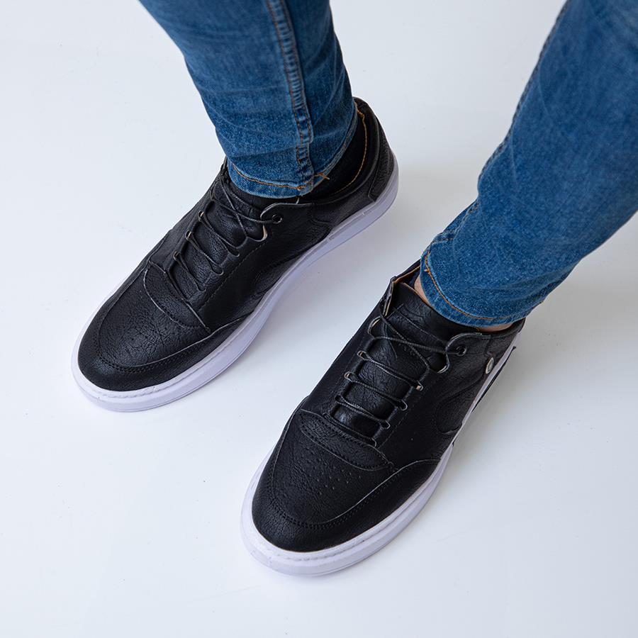 کفش مردانه Joner مدل 1481_رنگ مشکی