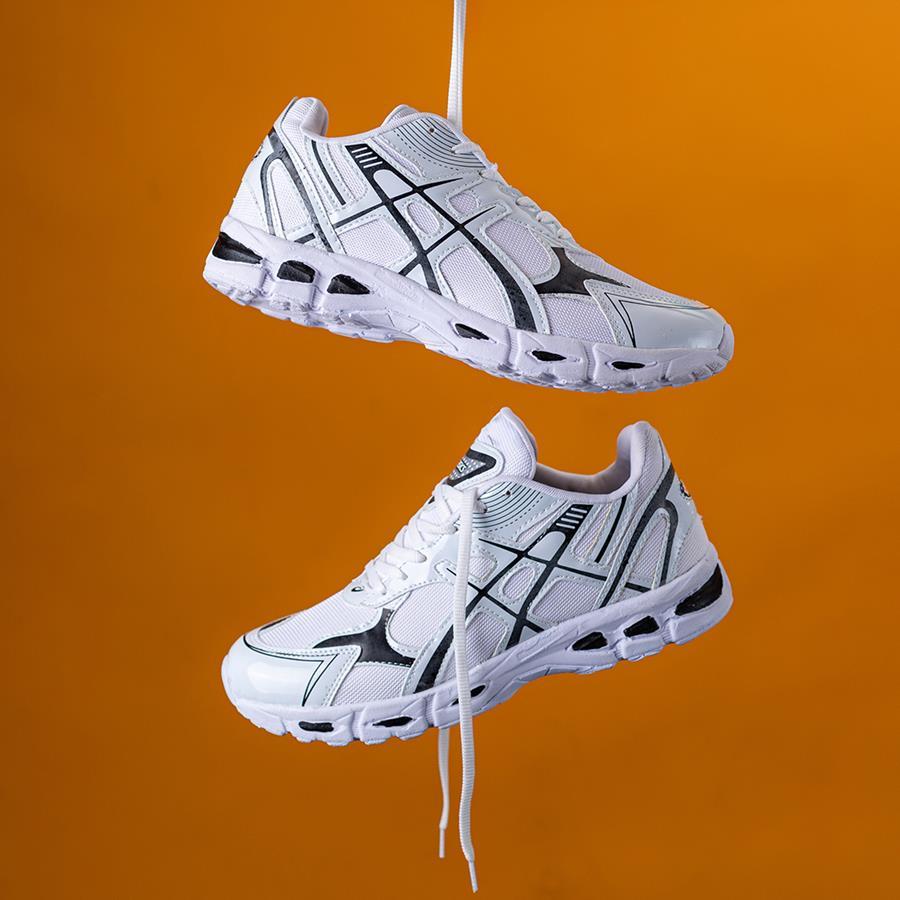 کفش مردانه Almas مدل 1492_رنگ سفید