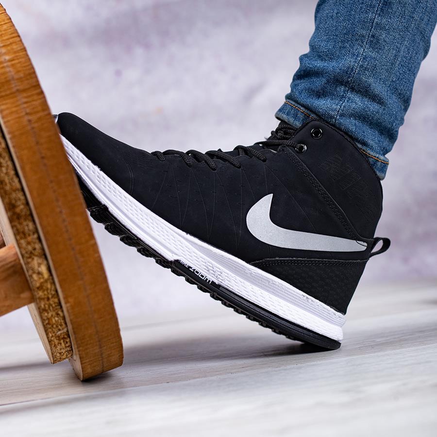 کفش مردانه Namko مدل 1526_رنگ مشکی