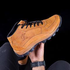 کفش نیم بوت مردانه Tino مدل 1559